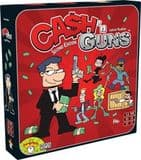Cash N' Guns (Second Edition)